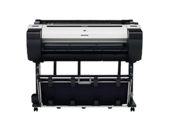 imagePROGRAG IPF785 5 colour system printer