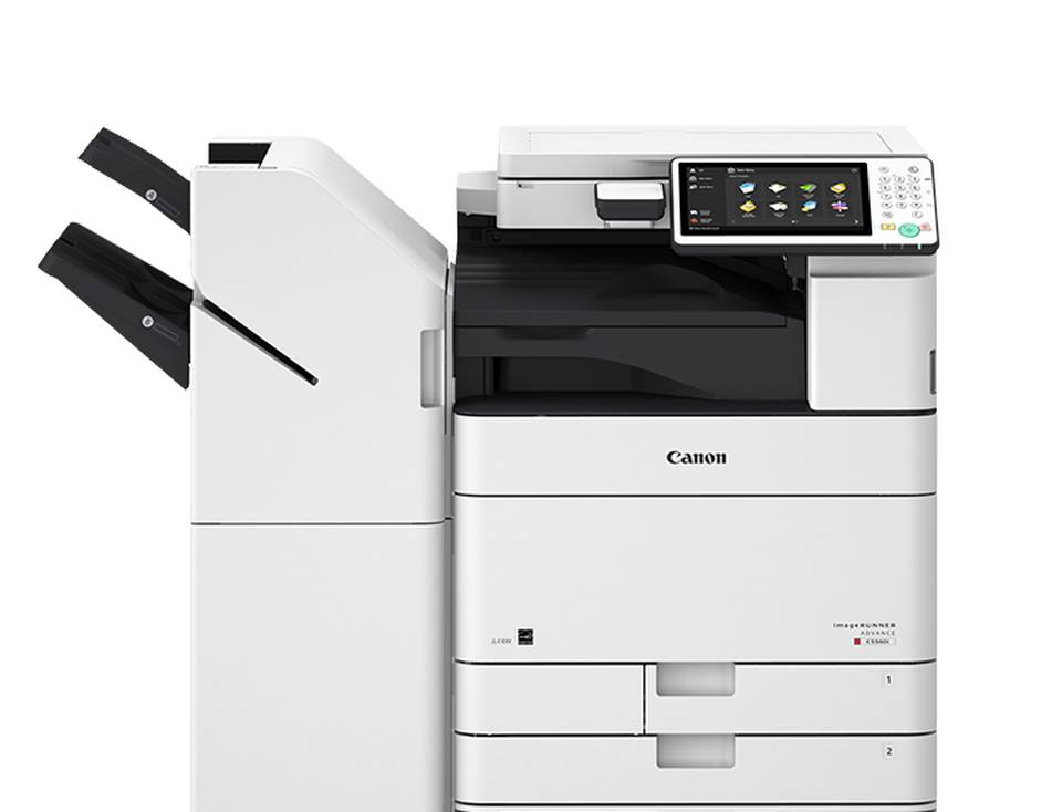 business printers fax machines canon europe