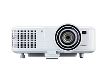 LV-WX310ST widescreen projector