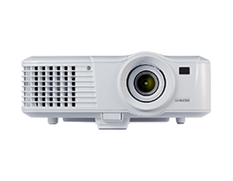 LV-WX320 widescreen 3,200 lumen projector