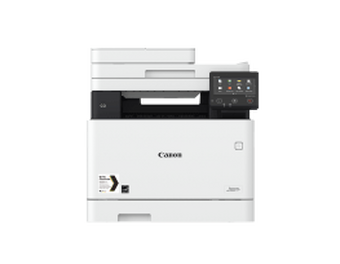 I-SENSYS MF730 Series colour laser printer