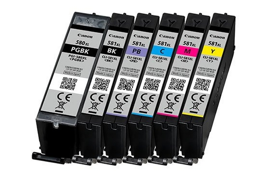 For long lasting high quality prints, trust genuine Canon engineered printer inks.