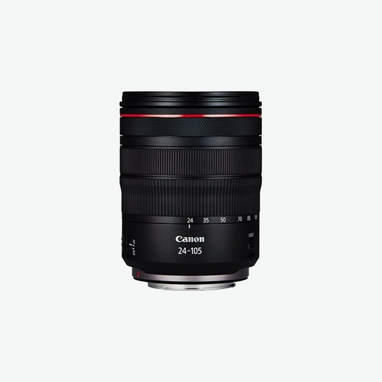 RF 24-105mm F4L IS USM