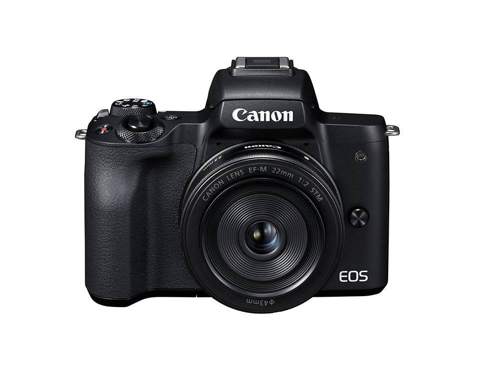 Comparación entre cámaras réflex y mirrorless - Canon España