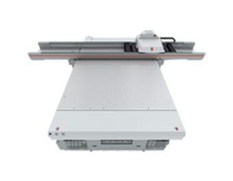 Océ Arizona 6170 XTS easy-to-use flatbed printer