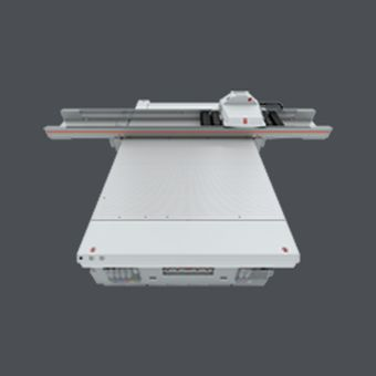 Arizona 6170 XTS easy-to-use flatbed printer