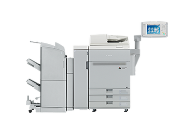 Canon discontinued printer