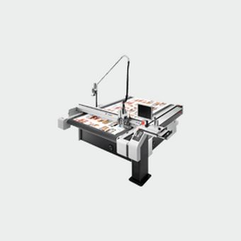 ProCut G-Series reliable flatbed cutter