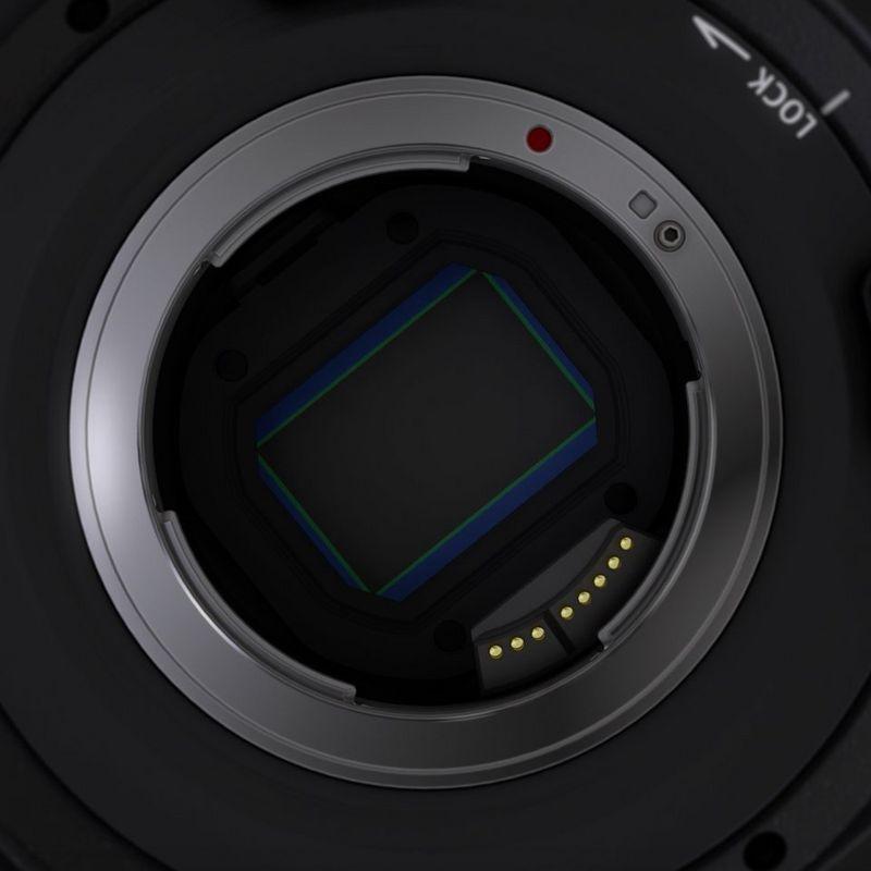 4.5K CMOS Sensor