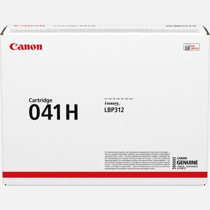 Cartouche de toner noir haut rendement Canon 041H
