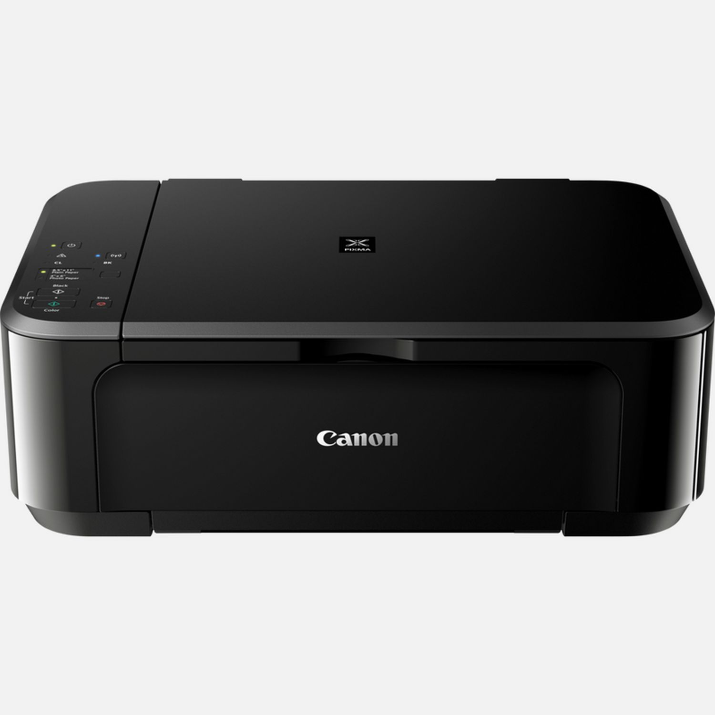 Canon PIXMA MG20S Tintenstrahl Multifunktionssystem, Schwarz in  WLAN Drucker