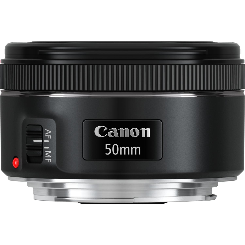 canon ef 50mm f 1 8 stm lens in prime lenses canon uk store. Black Bedroom Furniture Sets. Home Design Ideas