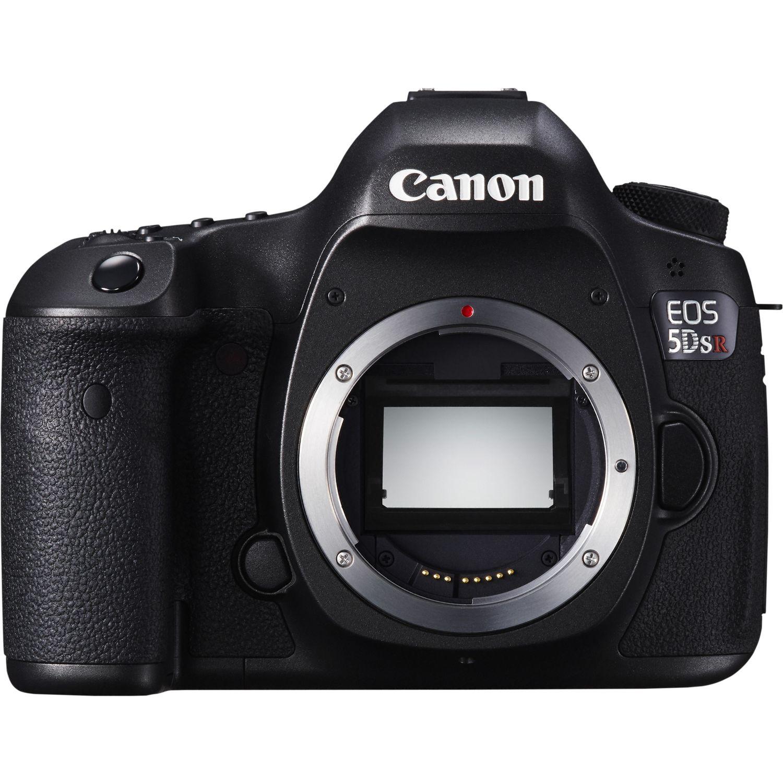 Comprar Cámara Canon EOS 5DS R en Cámaras para situaciones de poca ...