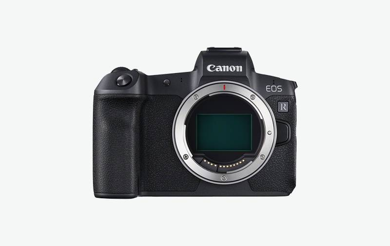 Specifications & Features - EOS R - Canon Europe
