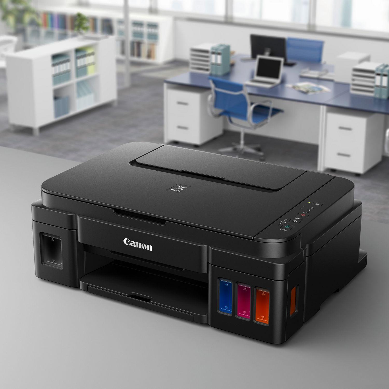 canon pixma g2500 dans imprimantes photo canon france boutique. Black Bedroom Furniture Sets. Home Design Ideas