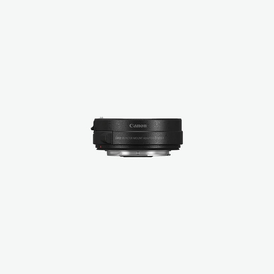 Canon Drop-In Filter Mount Adapter EF-EOS R
