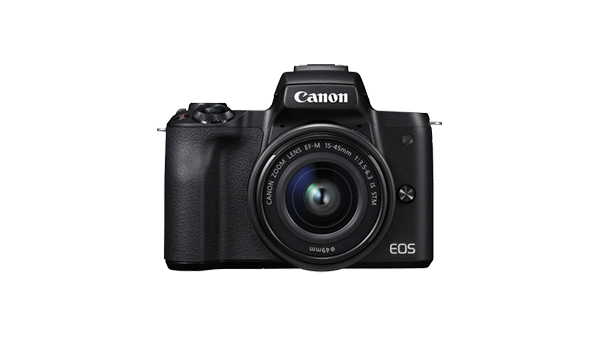 EOS M Mirrorless