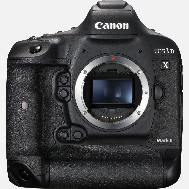 Canon EOS-1D X Mark II - Corpo