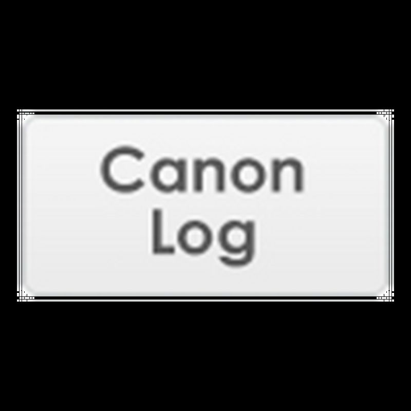Canon Log