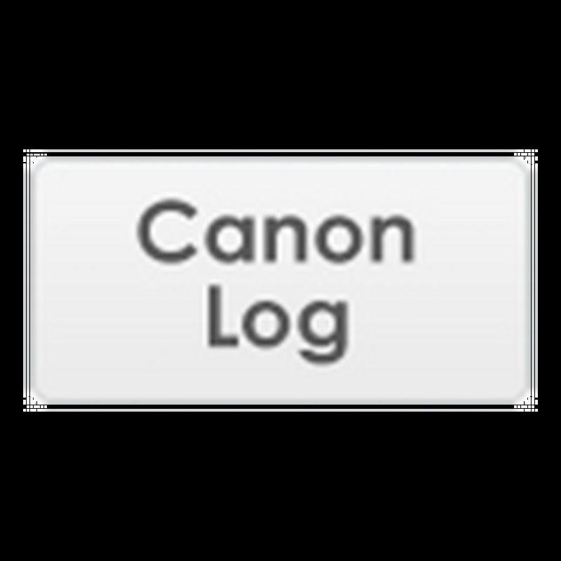 Canon Log
