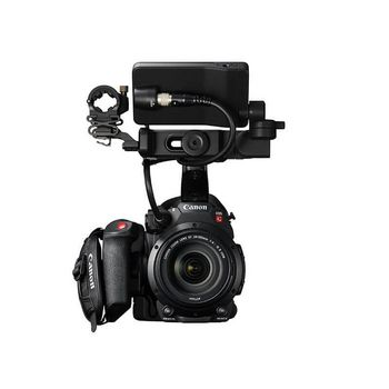 The new Cinema EOS C200