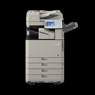 Drucker & Faxsysteme