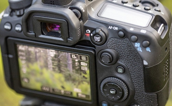 EOS 90D Versatility Article
