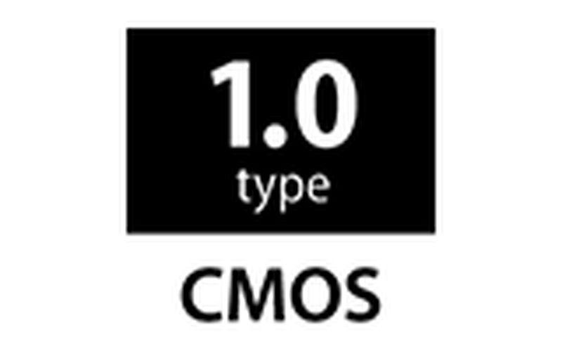 1.0-type-CMOS