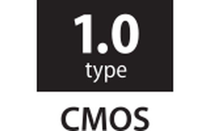 1.0 type CMOS