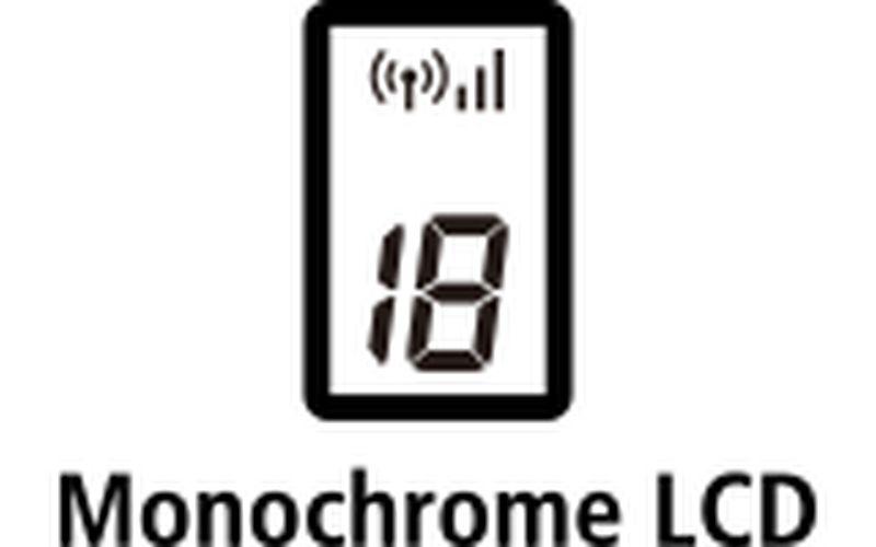 """1.2"""" LCD"""