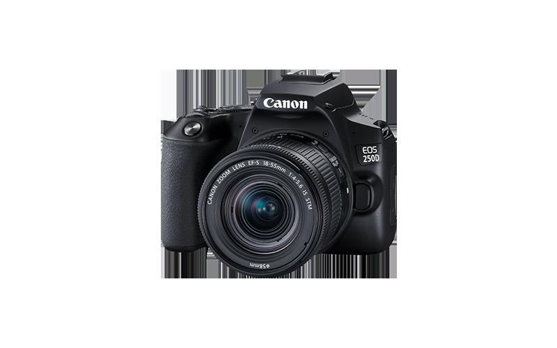 Canon EOS 250D - Cameras - Canon Europe