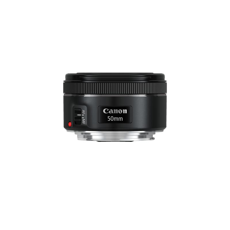 EF50mm f/1.8STM