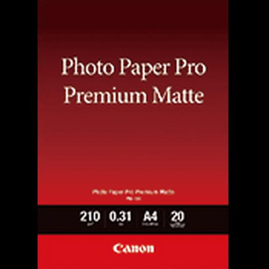 Pro Premium Matte PM-101