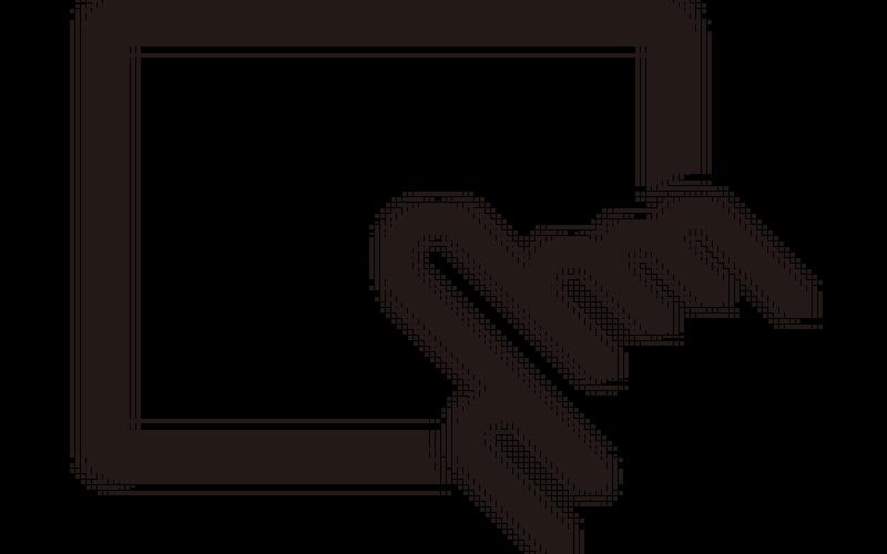 12.7 cm touchscreen