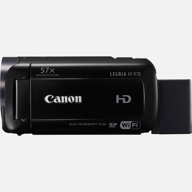 Image of Canon LEGRIA HF R78