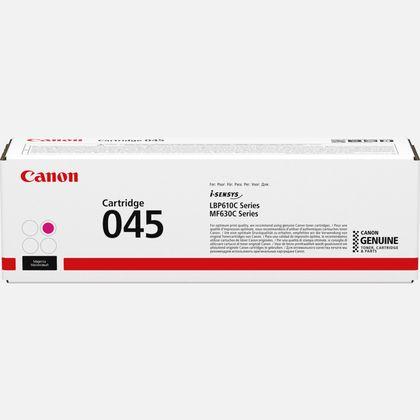 Cartouche de toner magenta Canon 045M