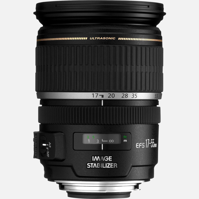 Obiettivo Canon EF-S 17-55mm f/2.8 IS USM