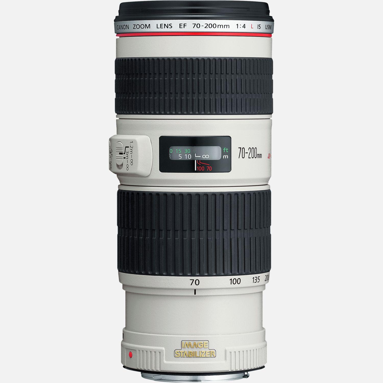 Obiettivo Canon EF 70-200mm f/4L IS USM