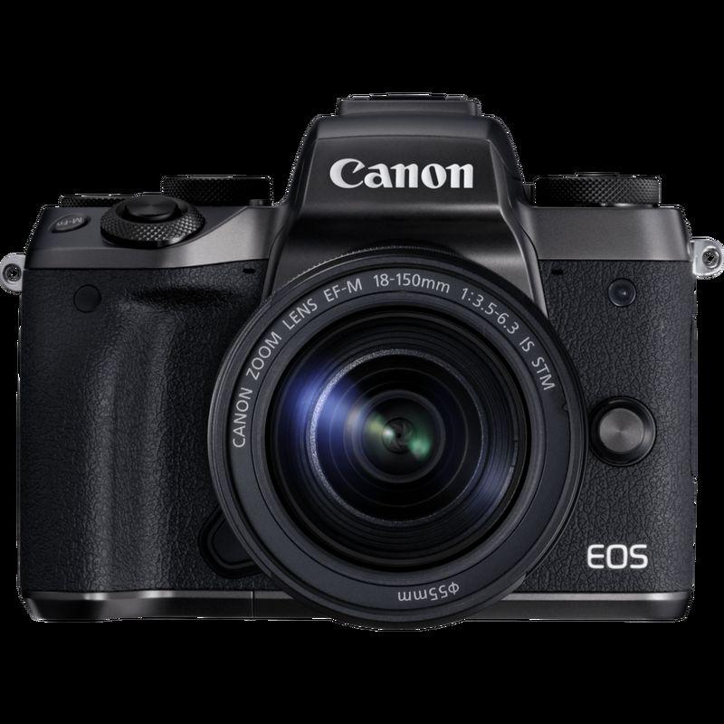 si Canon R-F-4 Tapa de Objetivo para EOS M EF-M 22mm STM