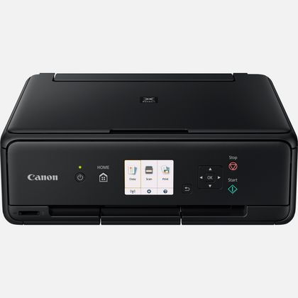 Canon PIXMA TS5050 - Noir