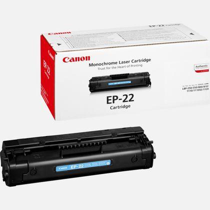 Cartouche toner Canon EP-22