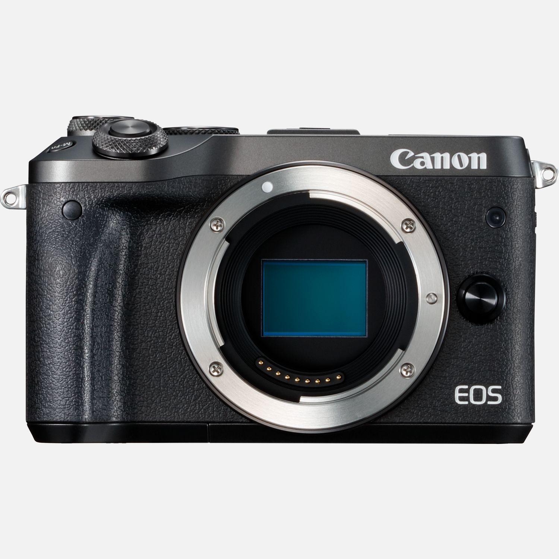 Canon EOS M6 Body - Nero