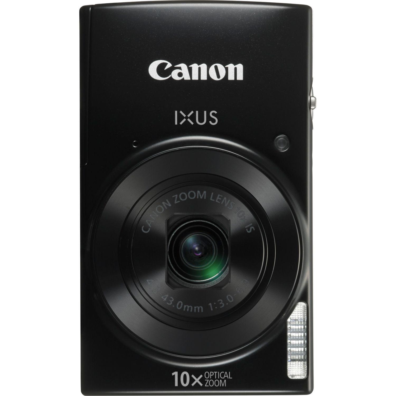 canon ixus 132 manual pdf