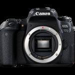 Image of Canon EOS 77D Body
