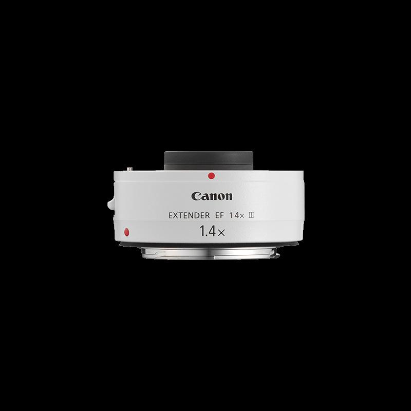 Telekonvertor EF 1.4X III