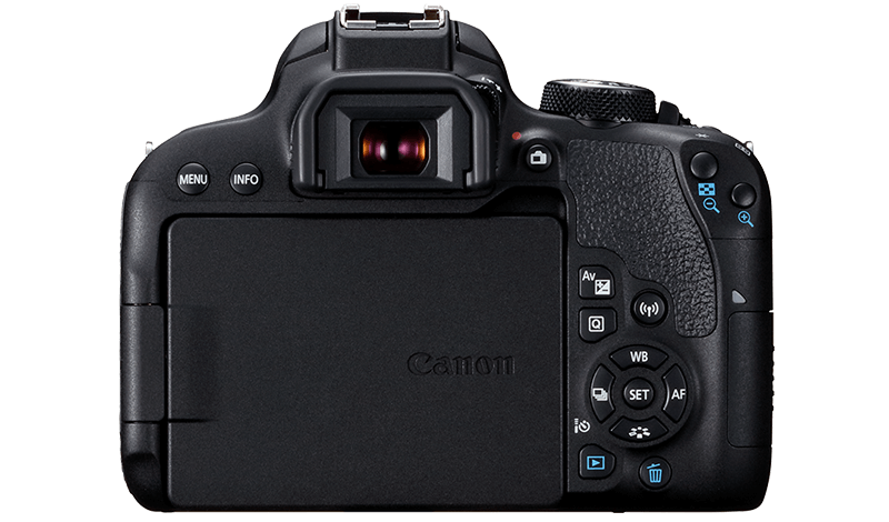Canon Eos 800d Cameras Canon Uk