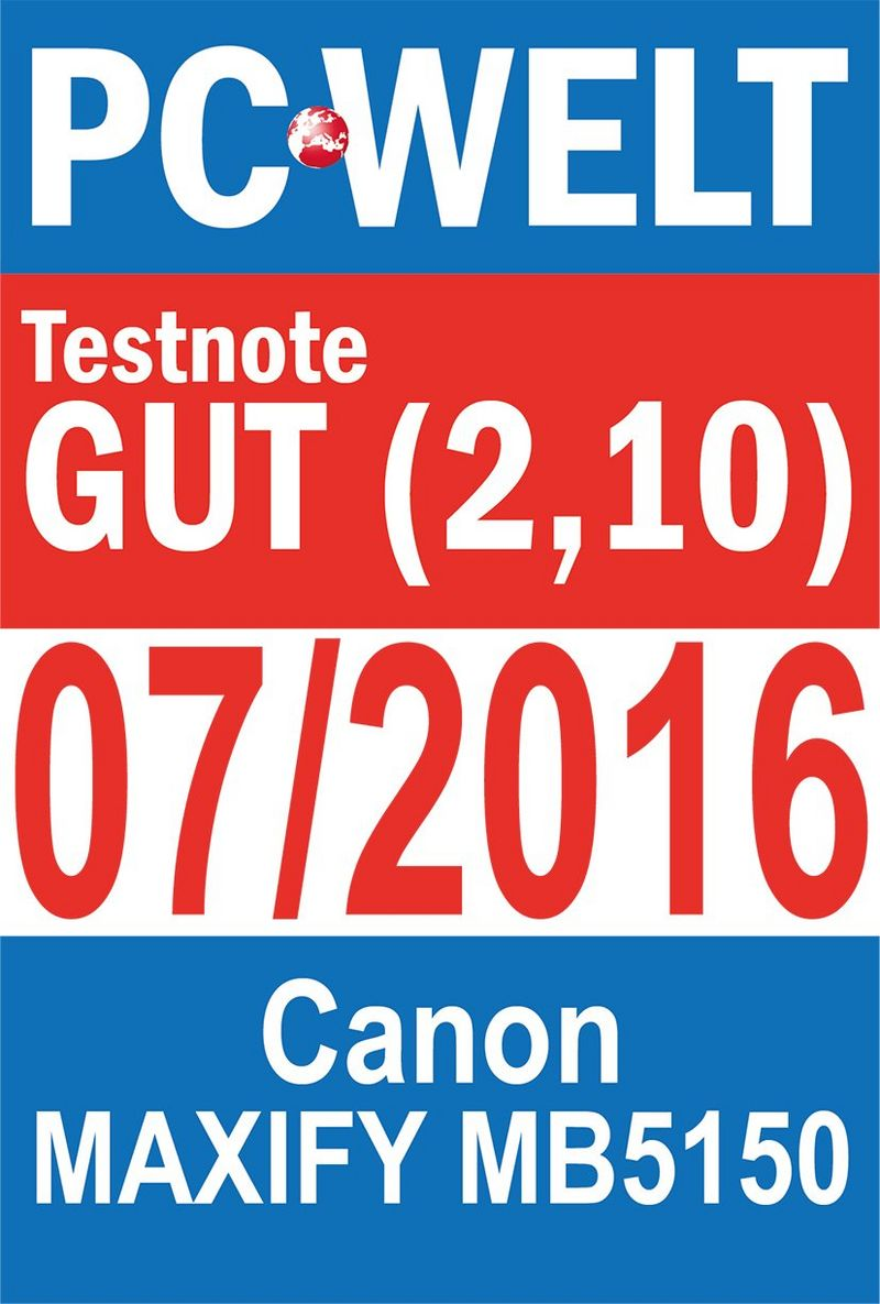 Canon_Maxify_MB5150_PCWelt_Gut
