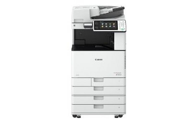 Canon launches award-winning second edition portfolio of third generation imageRUNNER ADVANCE devices for secure, cloud-based document solutions – helping customers advance to the cloud.