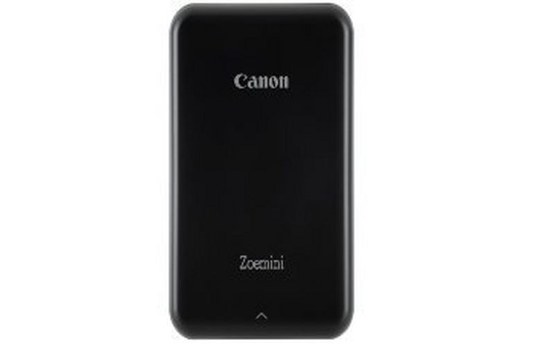 Print and share precious memories in an instant with the Canon Zoemini, Canon's smallest and lightest photo printer