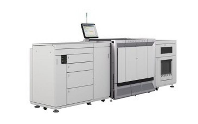 Canon Europe reaches digital monochrome milestone with over 1500 Océ VarioPrint 6000 devices in Europe